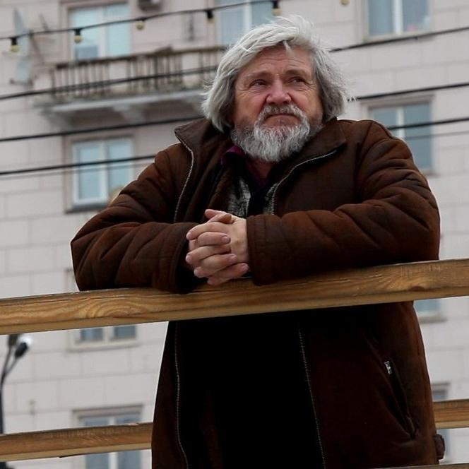 Олег Павлов стихи