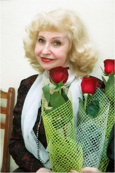 Наталья Кожевникова стихи