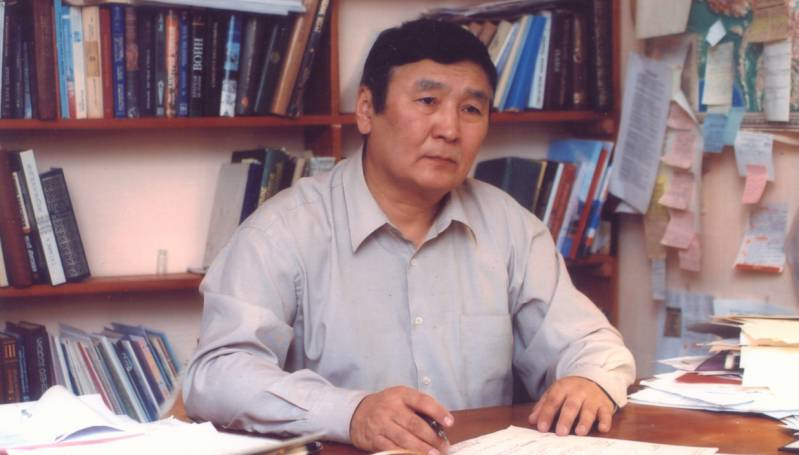 Николай Лугинов