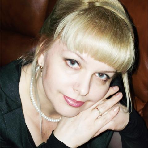 Светлана Уланова стихи