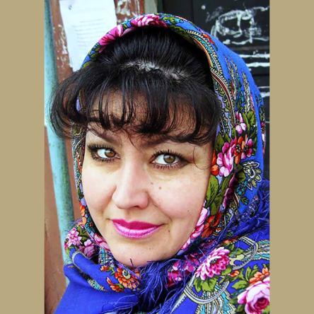Светлана Шегебаева стихи