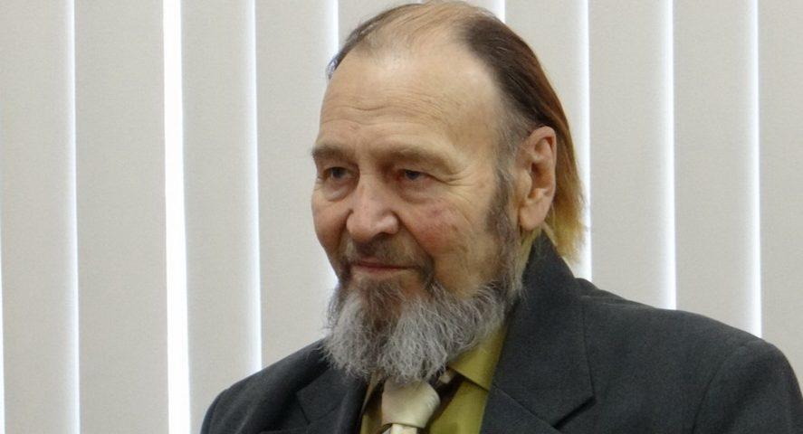 Ким Михайлович Макаров