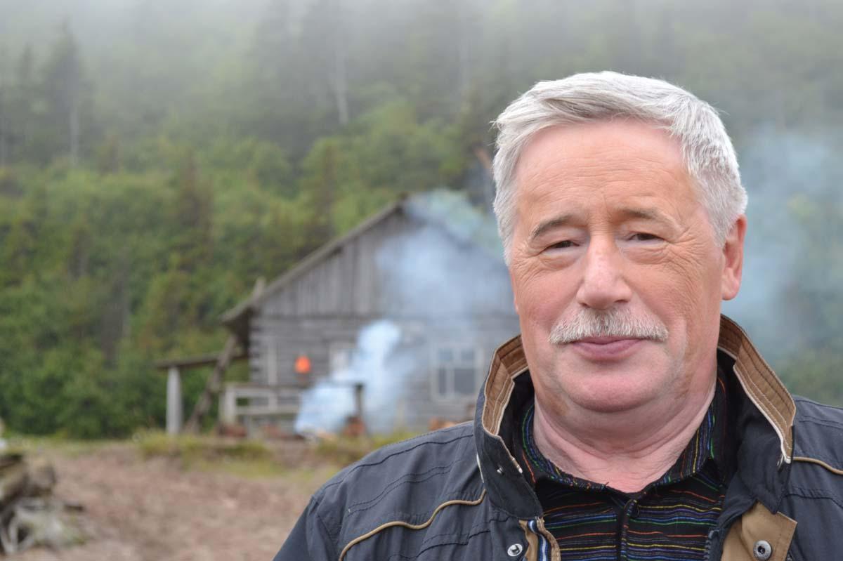 Павел Кренёв