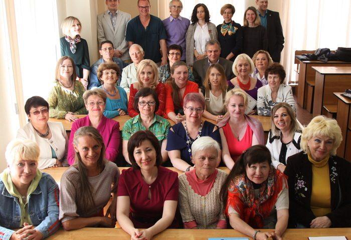 литературные курсы Нины Ягодинцевой