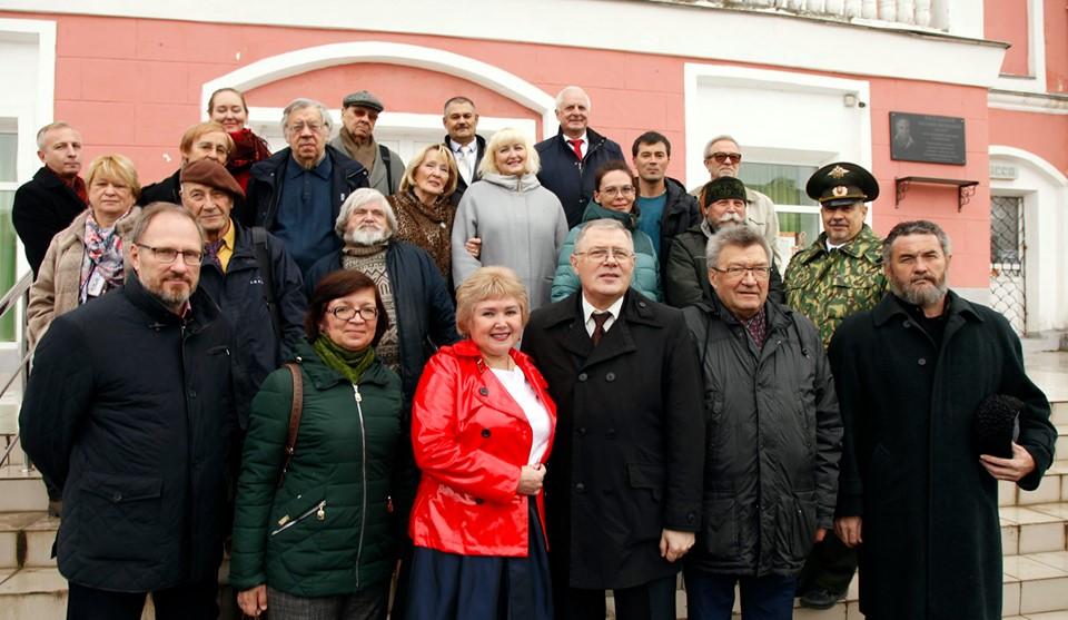 Коркино Кердановские чтения