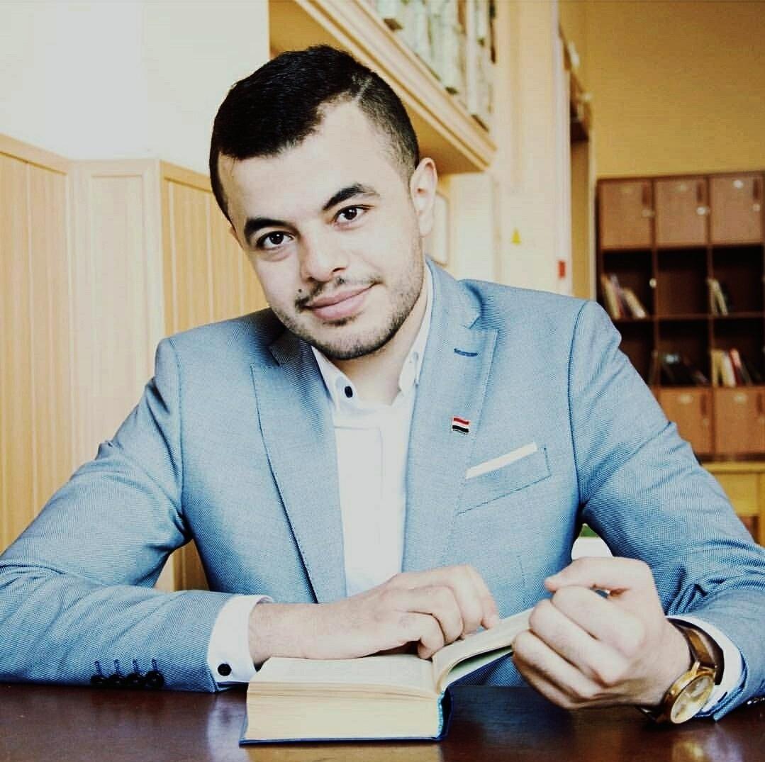 Аммар Альхаммад Мохаммед Ясер