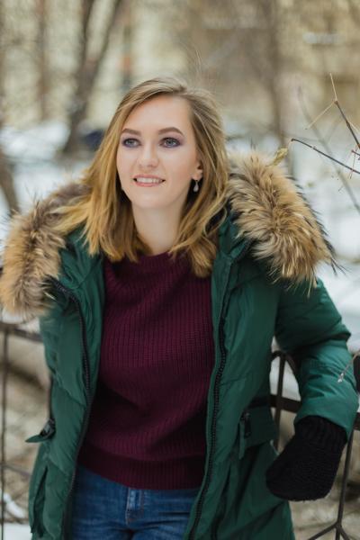 Валерия Литвиненко