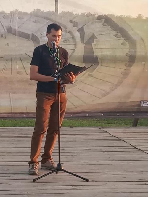 Павел Карякин