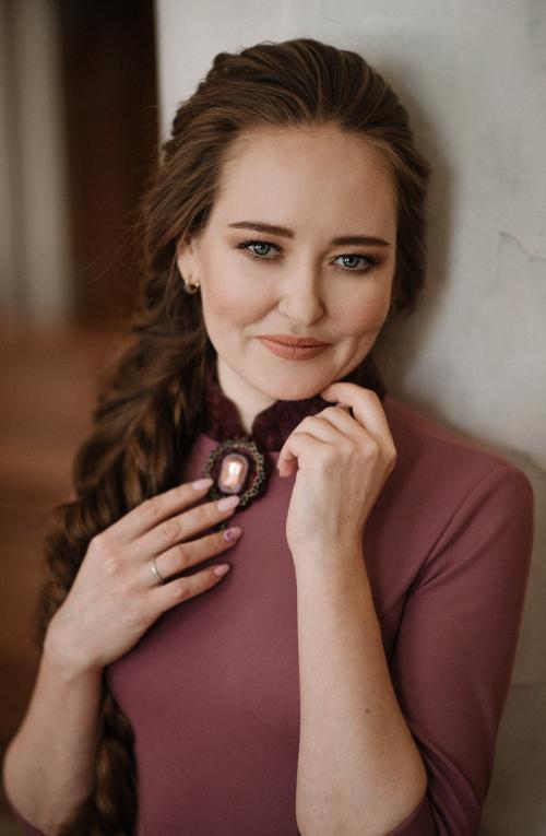 Оксана Ралкова