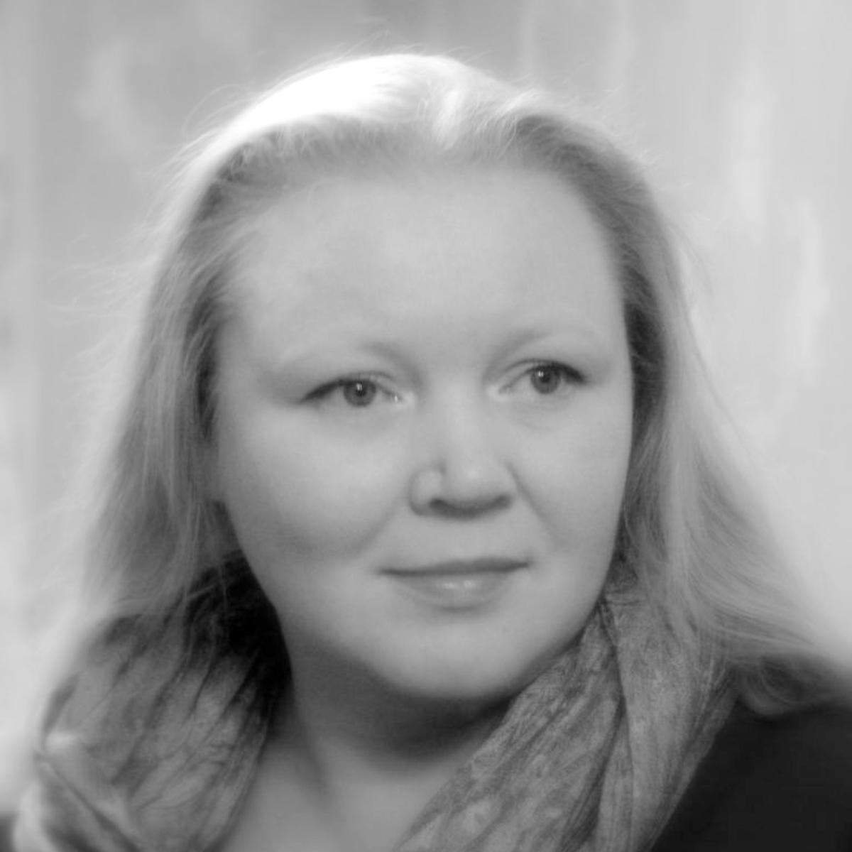 Наталья Тагорина